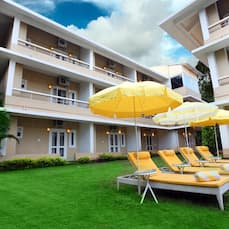 The Belmonte By Ace An All Suite Resort, Goa
