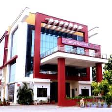Taraji Resort Hotel & Restaurant, Faizabad