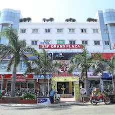 DSF Grand Plaza, Tuticorin