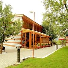 Amara Resort, Manali