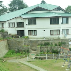 Kufri Holiday Resort, Kufri