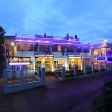 Orchid Square Boutique Hotel, Conoor