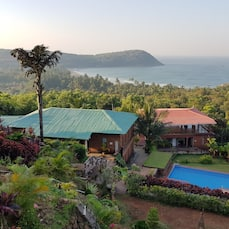 Kudle Beach View Resort, Gokarna