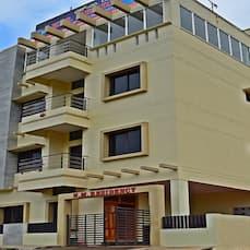 H M Residency, Mysore