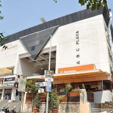 Hotel ABC Inn, Pune