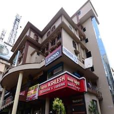 Hotel Ashlesh, Manipal