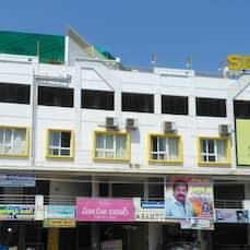 Hotel Spark, Tanuku