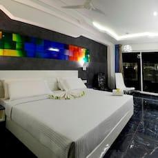 Hotel Vijay Elanza, Coimbatore
