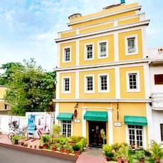 The Richmond, Puducherry, Pondicherry