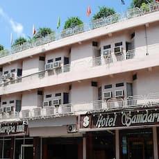 Samdareeya Inn, Jabalpur