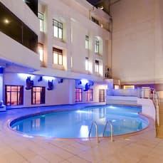 Hotel Celebration, Raipur