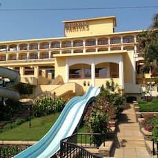 Fariyas Resort Lonavala, Lonavala