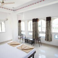 Devi Vilas Guest House, Udaipur