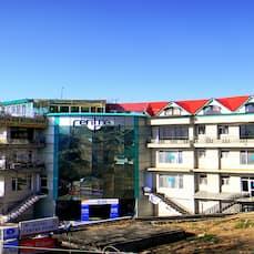Center Point, Dharamshala