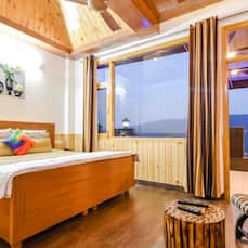 ADB Rooms The Pine Edge, Kasauli