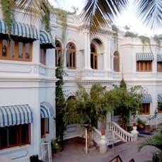 Hotel Aram, Jamnagar