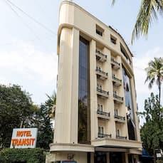 Hotel Transit, Mumbai