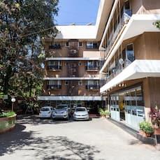 Chandralok Hotel, Lonavala