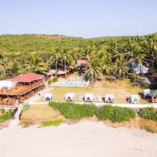 La Cabana Beach & Spa, Goa