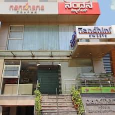 Nandhana Comforts, Bangalore