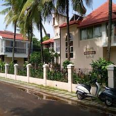 Resort Coqueiral, Goa