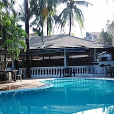 Silver Sands Beach Resort Daman, Daman