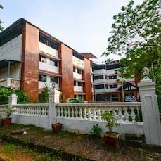 Hotel Campal, Goa