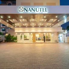 Nanutel Margao Hotel, Goa