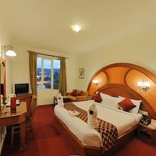 Hotel Welbeck Residency, Ooty