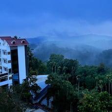 Snowline Resort, Munnar