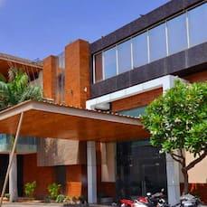 Hotel Saffron, Kurukshetra