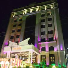 Vijay Intercontinental, Kanpur