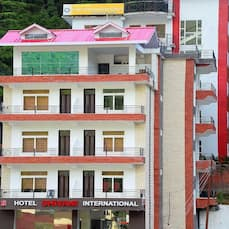 Shivani International, Mcleodganj