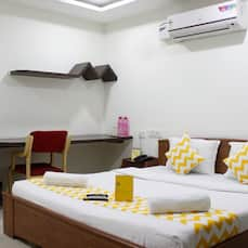FabHotel Siri Inn Madhapur, Hyderabad