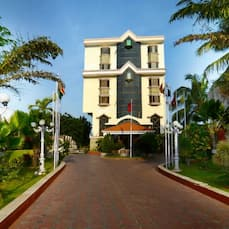 Singaar International, Kanyakumari