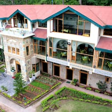 Alcor Spa Resorts, Kasauli