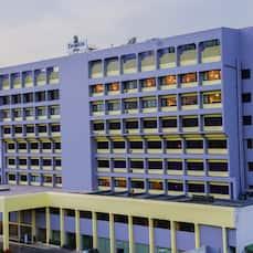 Dolphin Hotel, Visakhapatnam