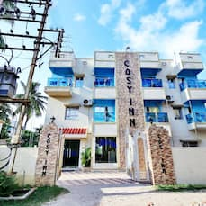 Hotel Cosy Inn, Digha