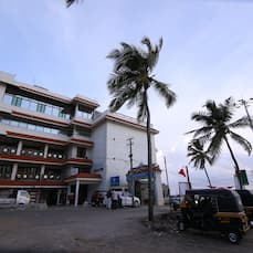 Searock Beach Resort, Kovalam