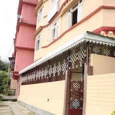 Zero to One Stay -Hotel Khandroling, Gangtok