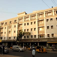 Shree Venkateshwara Hotel, Hyderabad