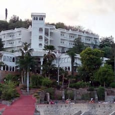 Jaisamand Island Resort, Jaisamand