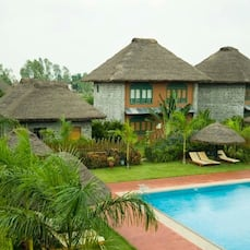 Sparsa Resorts, Thiruvannamalai