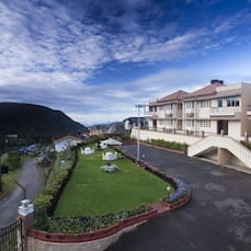 Delightz Inn Tiger Hill Resorts, Ooty