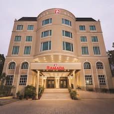 Ramada Jalandhar City Centre, Jalandhar