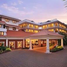 DoubleTree by Hilton Hotel Goa, Goa