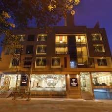 Hotel Silver Oak, Kolhapur
