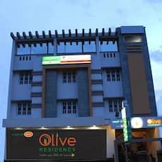 Olive Residency, Mysore