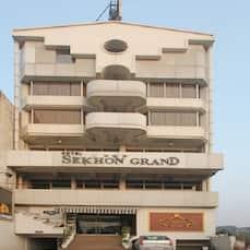 Hotel Sekhon Grand, Jalandhar