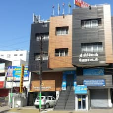 The Richman Hotel, Tirupur